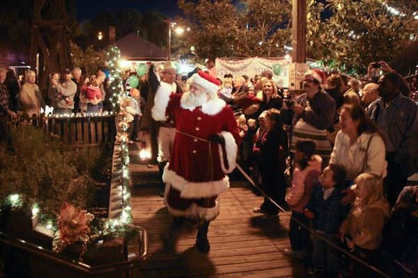 Christmas In The Park.Poway Ca Official Website