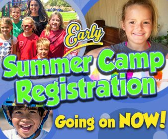 2019 Early Summer Camp Registration Going On Now