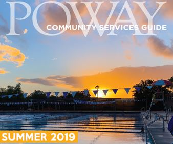 Summer 2019 Community Services Guide