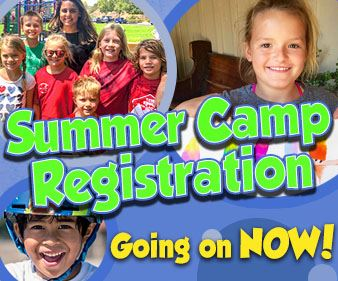 2019 Summer Camp Reg Going On Now