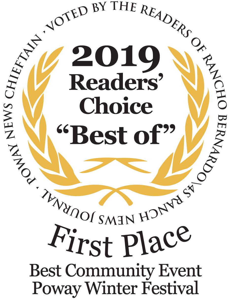 Best Of 1st Place Winter Festival 2019