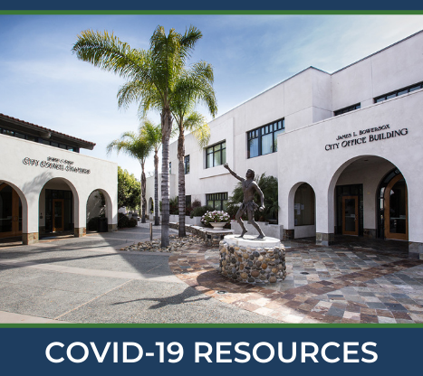 COVID-19 resources 2021